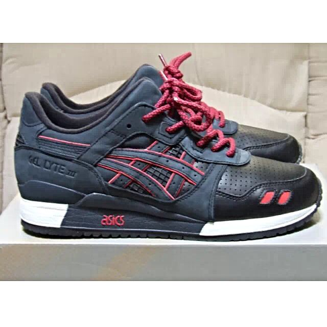 gel lyte 3 eclipse