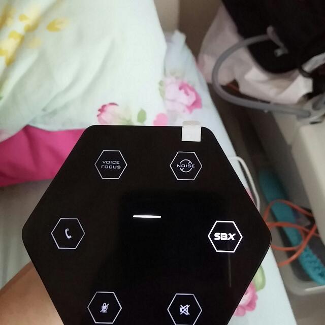 CREATIVE Sound BLASTER SRX10 Portable Speaker