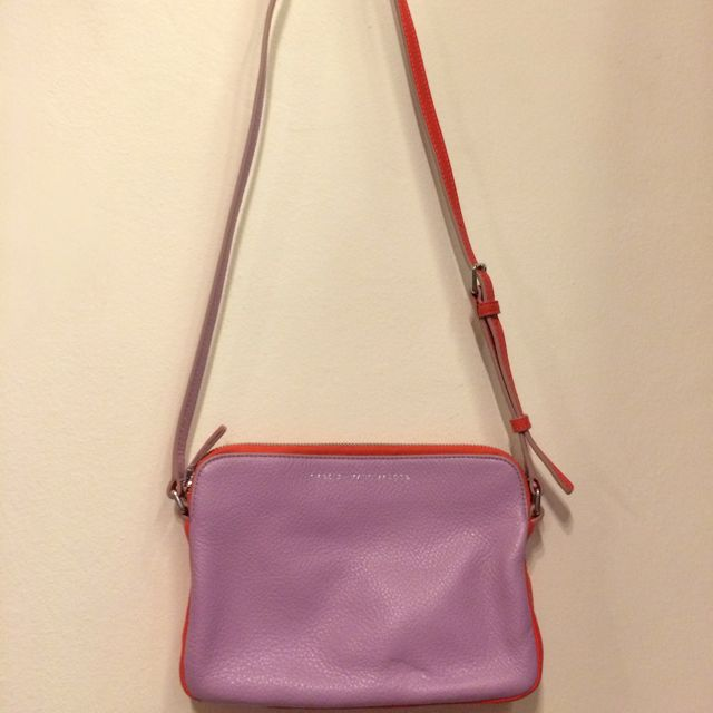 5fb48c6d7bc2 Second Hand Marc Jacobs Sling Bag