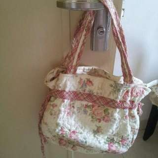 PROMO Medium Size  Soft Cotton Bag