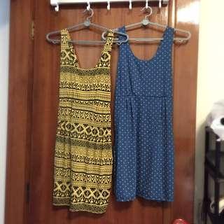 DRESSES ($10 EACH) + Free Postage!!