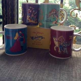 BNIB Disney Mug.