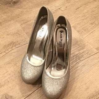 Anna Nucci High Heels