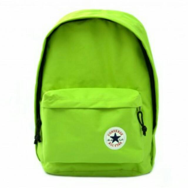Converse Lime Green Backpack 5ad058ecf