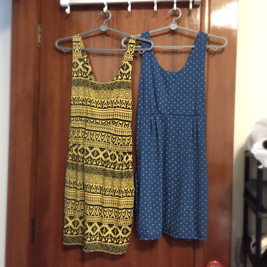 DRESSES ($10 EACH) + Free Postage!!