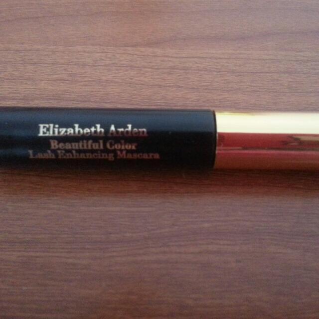 Elizabeth Arden Beautiful Color Lash Enhancing Mascara