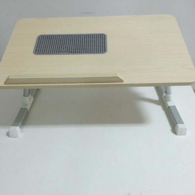 Ergonomic Laptop Table (Pending)