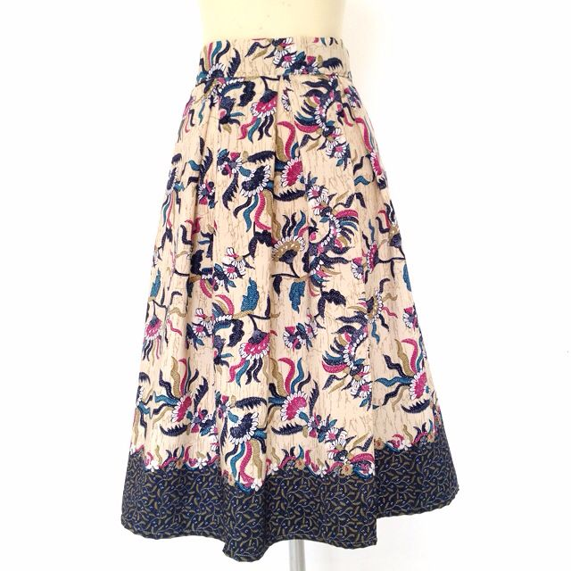 Lituhayu Skirt