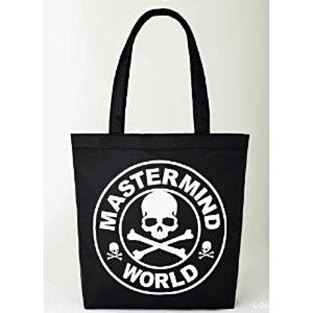 Mastermind Tote Bag