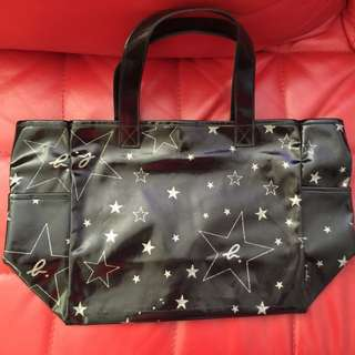 Brand New Agnes B Voyage Bag