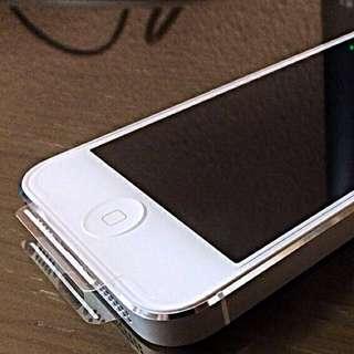 Brand New iPhone 5, White, 32gb