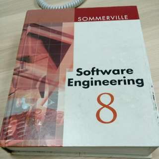 Software Engineering 8