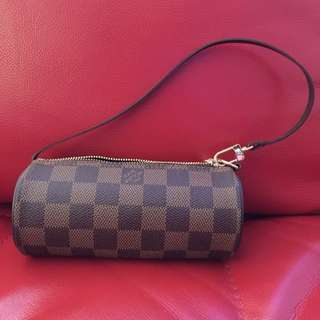 Louis Vuitton - Small Carrying Pouch (Reserved)