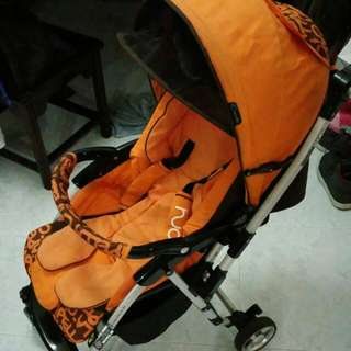 (price Reduced!!) Capella Cony Baby Stroller