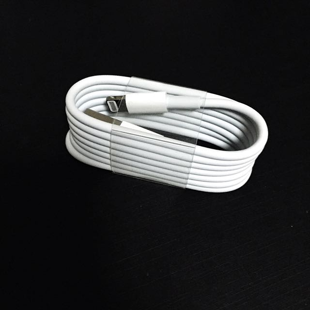Lightning To Usb Cable (1M)