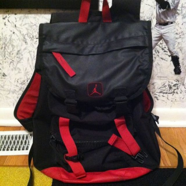 Nike Air Jordan Flycon Backpack (Pending) cf82eb255a1f7