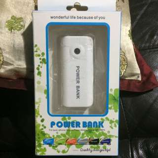 #PayDay30 BNIP Powerbank Charger 5600mAh