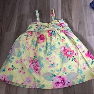 Carters 18M Floral Dress