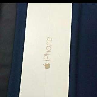 Iphone 6 Plus GOLD (128GB)