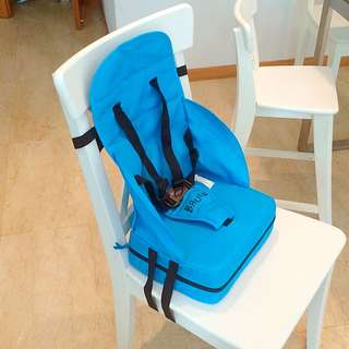 Carry Around Booster Seat (table)