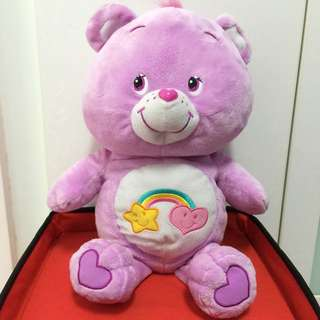 Brand New - Care Bear Plushie