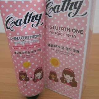 Cathy Magic BB Cream