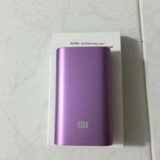 Xiaomi Powerbank 5200mahz