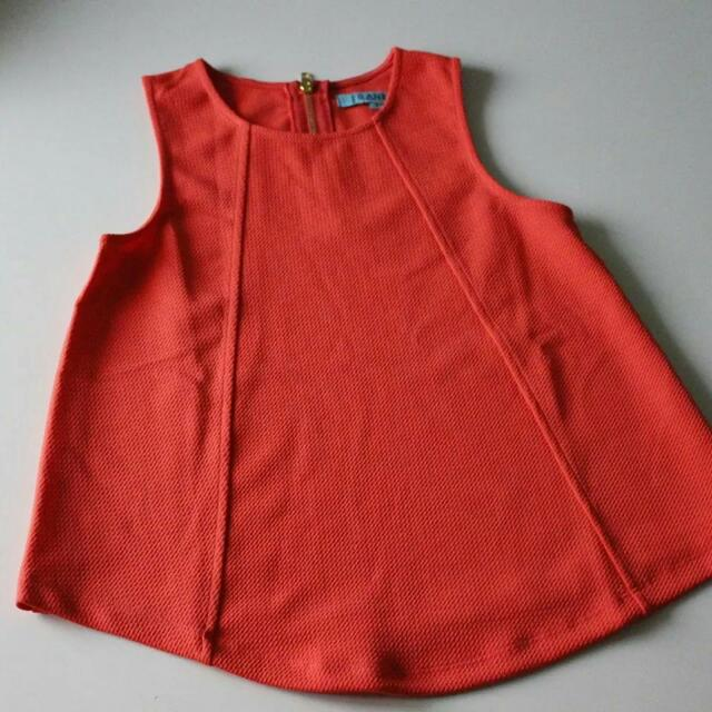 RESERVED FILANTO Red Top