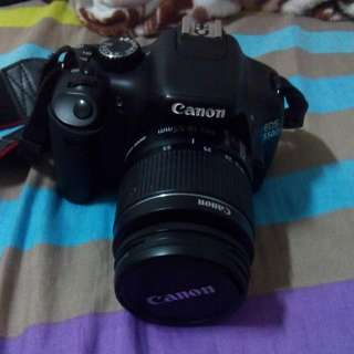 [SOLD OUT]Canon 550d....