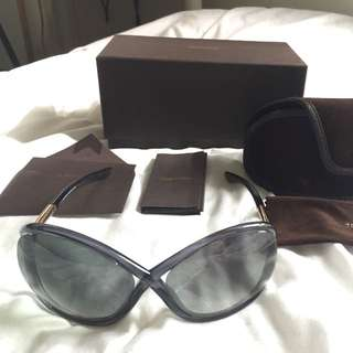 Tom Ford Sunglasses(Reserved)