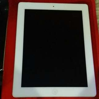 Ipad 3 Wifi Cellular 4G 16gb White
