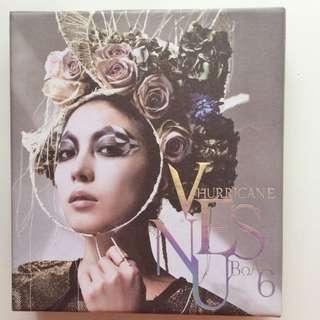 BoA Hurricane Venus Album