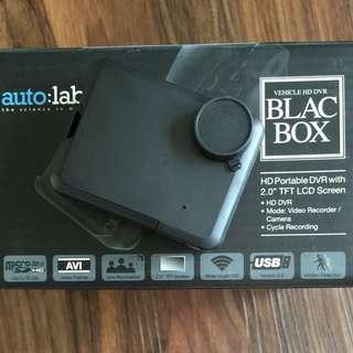 Vehicle Black Box DVR