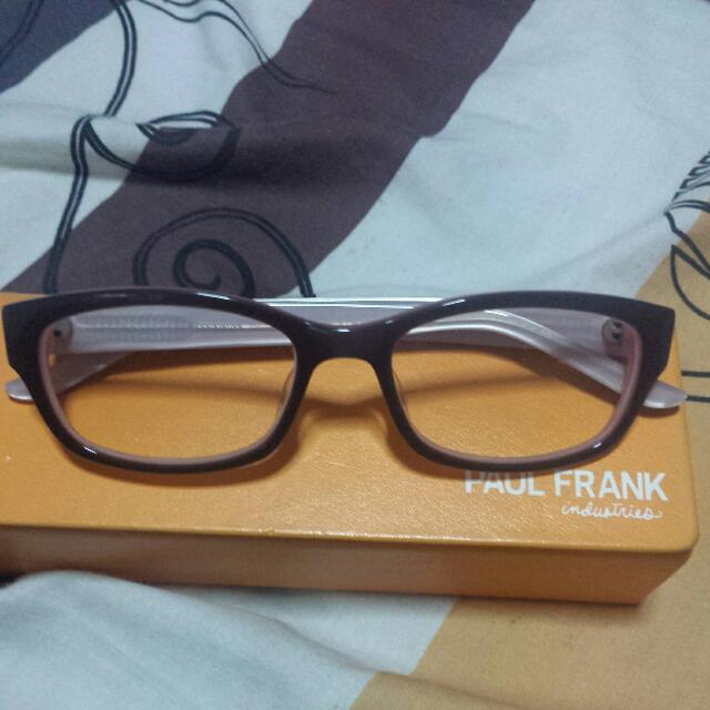 2a12f3aba21 Authentic Paul Frank Specs