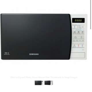 Samsung Microwave Oven ME731K