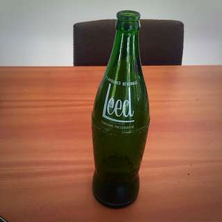 Leed Bottle