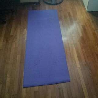 Pre-loved Yoga Mat