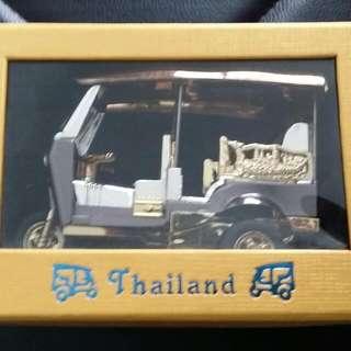 Thailand Tuk Tuk Sovenir
