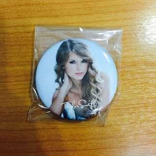 Taylor Swift Badge