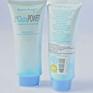 Free Delivery. S$21.78 Royale Beauty L-GlutaPower Lightening Lotion 120ml