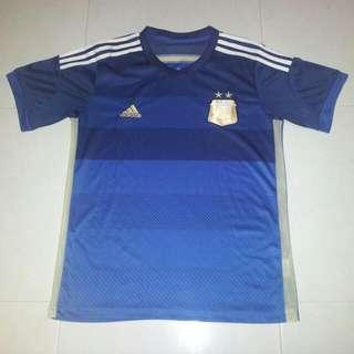 Argentina World Cup Away Kit