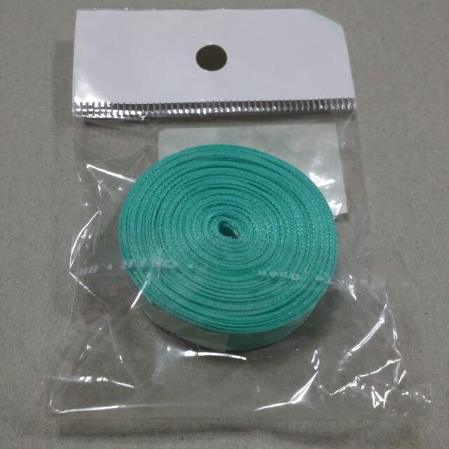 Tiffany Blue Opaque Ribbon (2m)