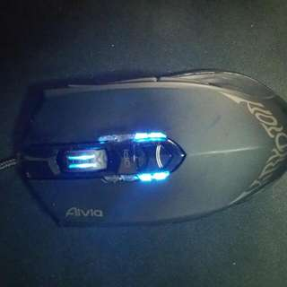 Aivia Krypton Gaming Mouse
