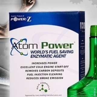 Atom Power By Power Z Fuel Addictive