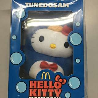 Hello Kitty Tuxedosam