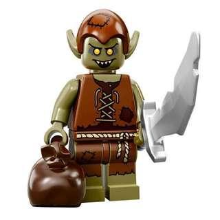 Lego Minifigures Series 13 - Goblin