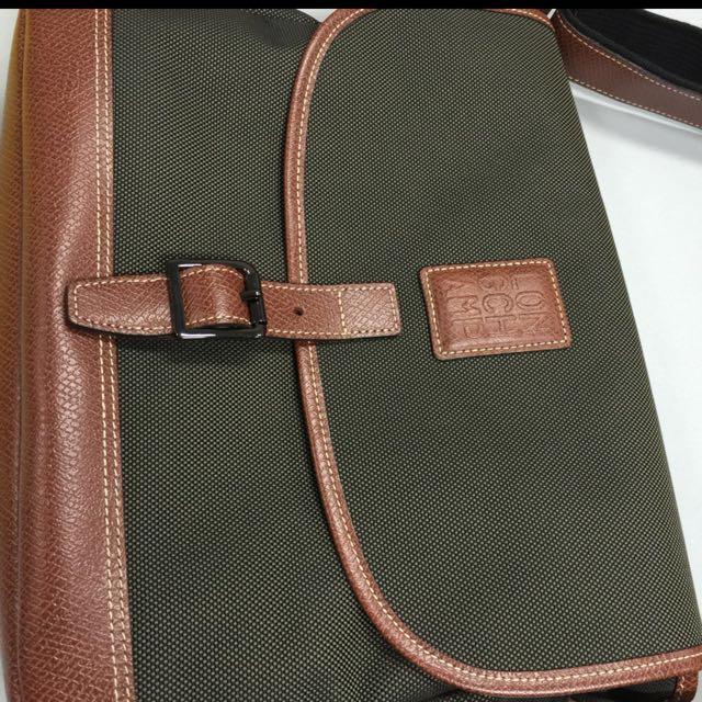 bd21b75e9b Longchamp Boxford hobo bag