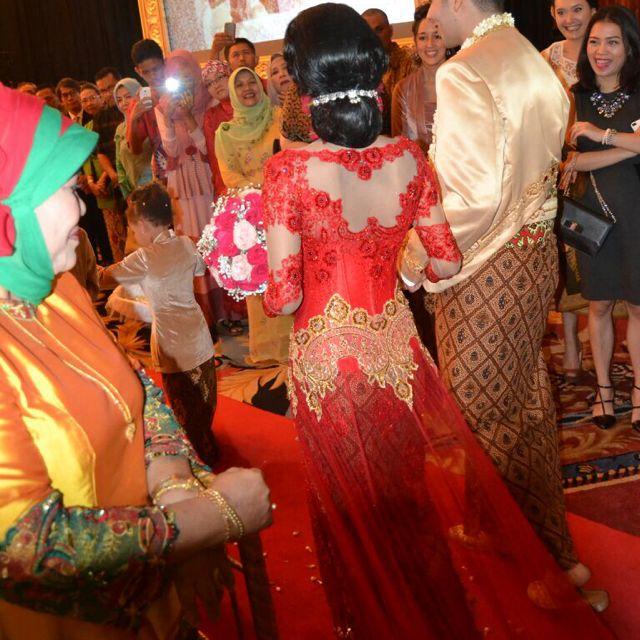 Pre Order Wedding Kebaya