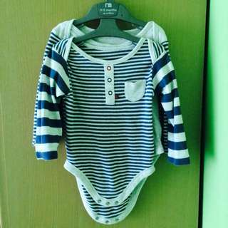 Romper MotherCare (9-12 Months)