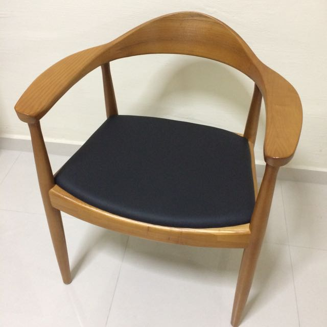 photo photo photo photo & Kennedy Chair Replica Furniture on Carousell